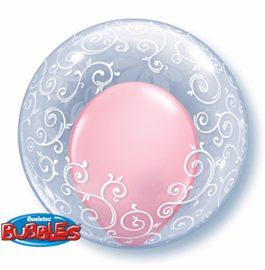 Globos Deco Bubble