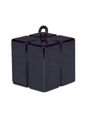 Peso cajita Gift Box negro