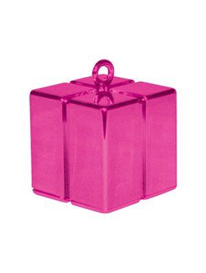 Peso cajita Gift Box magenta