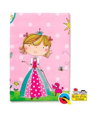 Mantel Princesa Rachel Ellen, 6u