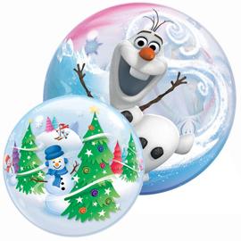 Globos Bubbles Navidad