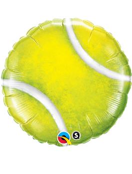Globo foil Tennis Ball