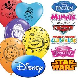Globos licencia Disney