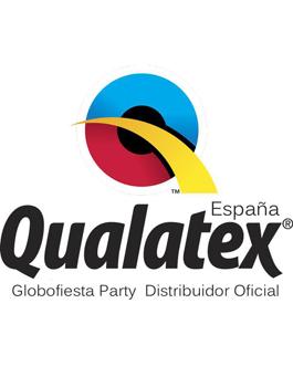 La Central del Globo: Distribuidor Oficial Qualatex Sevilla, Distribuidor Oficial Qualatex Barcelona, Distribuidor Oficial Qualatex para España.