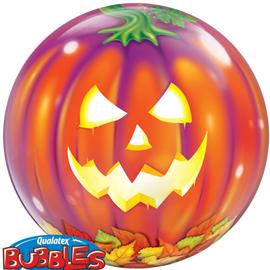 Globos Bubble Halloween