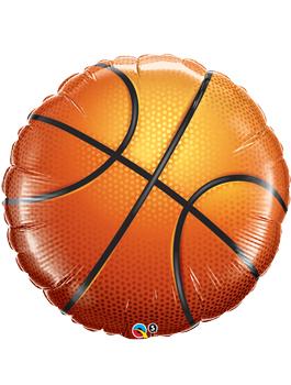 Globo foil Basketball