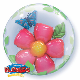 Globos Doble Bubble