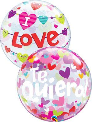 Bubbles Amor