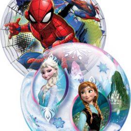 Bubbles Licencias