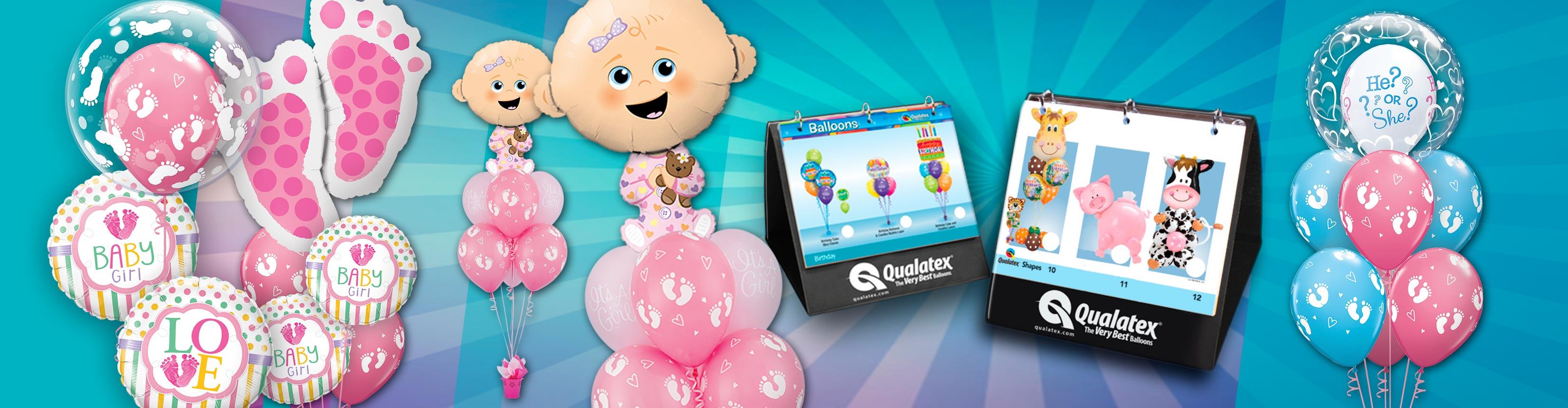Cursos de decoraci n con globos la central del globo for Cursos de decoracion