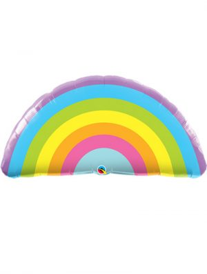 Radiant Rainbow