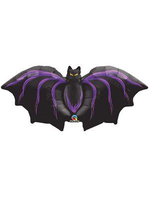 Globo foil murciélago Gothic Bat