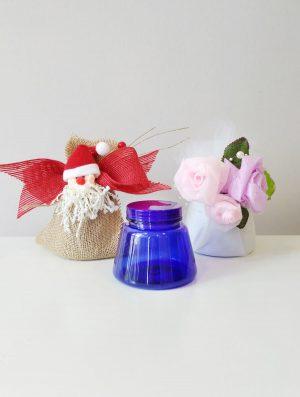 Candy Bouquet para peso azul 40811-2