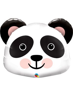 Globo foil Precious Panda