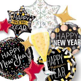 Foil Año Nuevo