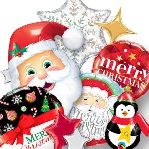 Foil Navidad