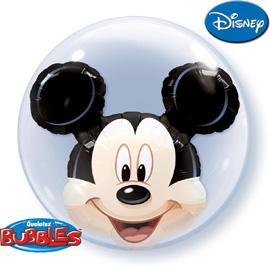 Globos Bubble Disney