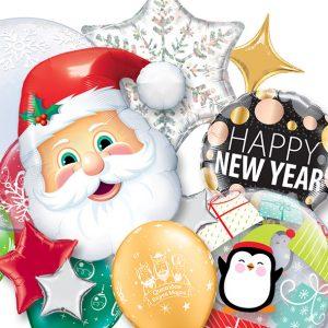 Navidad Fin de Año