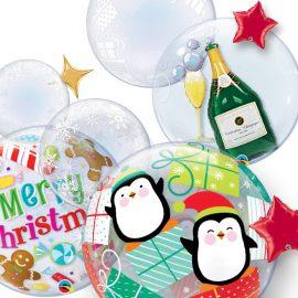 Bubble Navidad Fin de Año