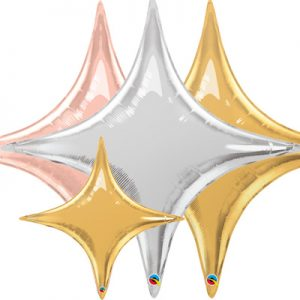 StarPoint foil