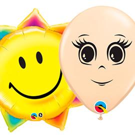 Caras y Smiles
