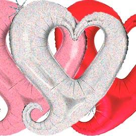 Corazón form