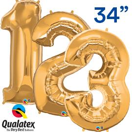 86 cms. Dorado