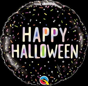 Globo foil Halloween Sprinkles