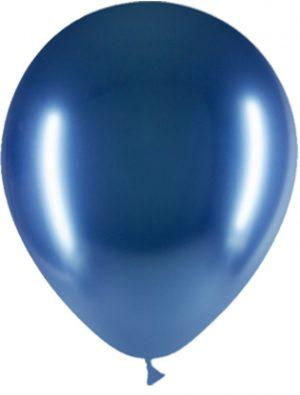 Globo látex Brilliant Azul Special Deco