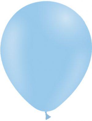 Globo látex Azul Mate Special Deco
