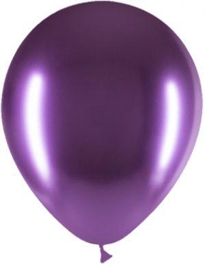 Globo látex Brilliant Purpura Special Deco