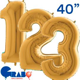 101 cms. dorado