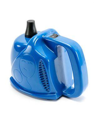 Inflador eléctrico para globos una boquilla