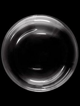 Burbuja Especial Deco transparente 10