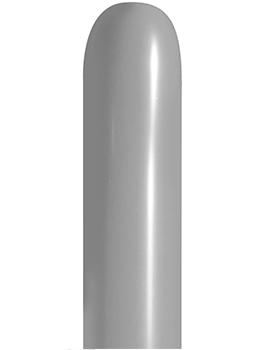 260 Plata metalizado Special deco globoflexia